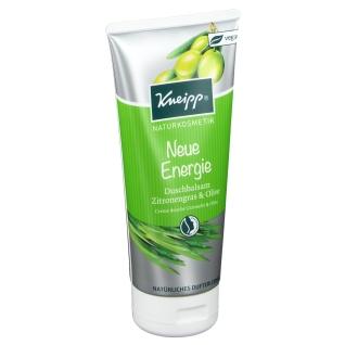 Kneipp® Neue Energie Duschbalsam Zitronengras & Olive