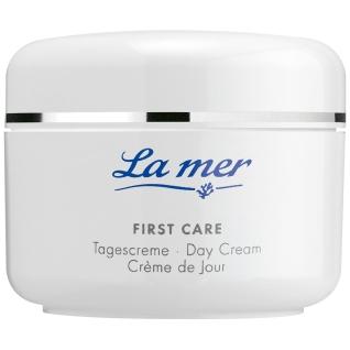 La mer FIRST Care Tagescreme ohne Parfum