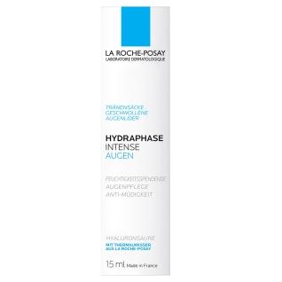 La Roche Posay Hydraphase Intense Augen