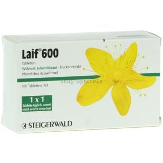 Laif® 600 Tabletten