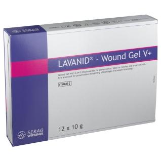 LAVANID®-Wundgel V+