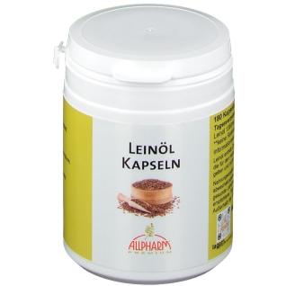 Leinoel Kapseln