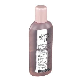 Louis Widmer Augen Make-up Entferner - Waterproof - Non Oily