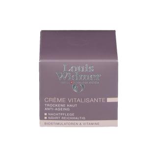 Louis Widmer Crème Vitalisante leicht parfümiert