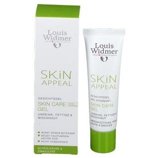 Louis Widmer Skin Appeal Skin Care Gel