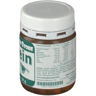 Lutein plus 12 mg