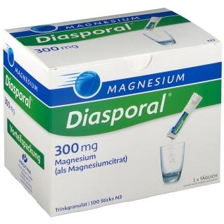 Magnesium Diasporal® 300 mg