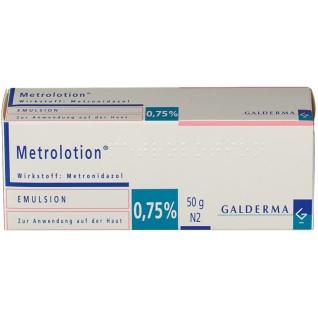 Metrolotion®