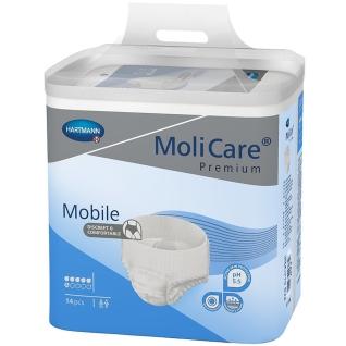 MoliCare® Premium Mobile 6 Tropfen Gr. L