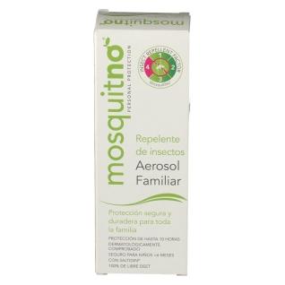 Mosquitno Anti Insekten-Spray