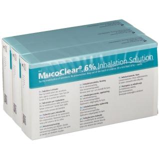MucoClear 6%® Inhalationslösung