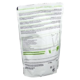 Multipower 100 % Vegan Protein, Vanille, Pulver