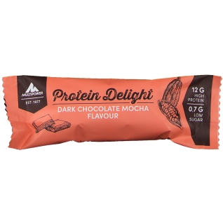 Multipower Protein Delight, dark Chocolate Mocha