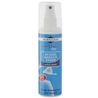 MURNAUERS Kristall Achsel Geruch Stopp