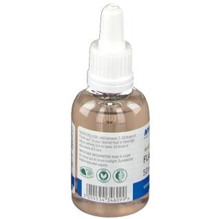 MyProtein FlavDrops, Weiße Schokolade, Aromatropfen