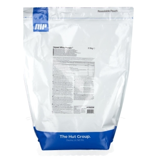 MyProtein Impact Whey Protein, Chocolate & Coconut, Pulver