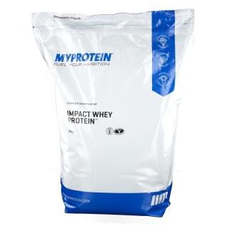 MyProtein Impact Whey Protein, Cookies-Cream, Pulver