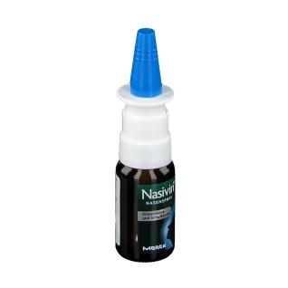Nasivin® Nasenspray für Erwachsene und Schulkinder