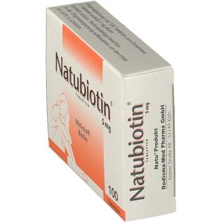 Natubiotin®