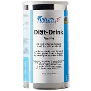 naturafit® Diät-Drink Vanille