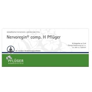 Nervoregin® comp. H Pflüger®