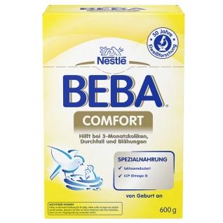 Nestlé BEBA® COMFORT Spezialnahrung