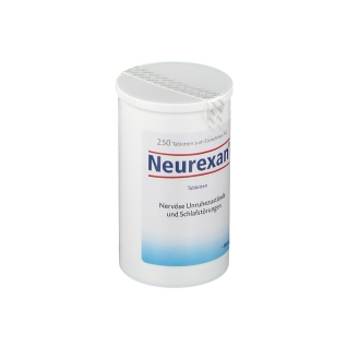 Neurexan® Tabletten