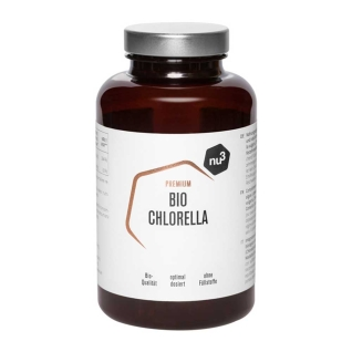 nu3 Bio-Chlorella