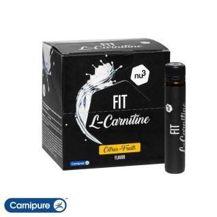 nu3 Fit L-Carnitin