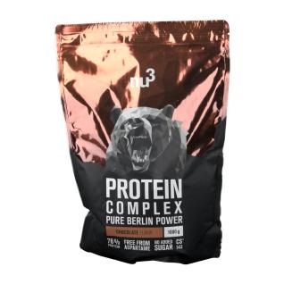 nu3 Protein Complex Schokolade
