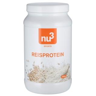 nu3 Reisprotein