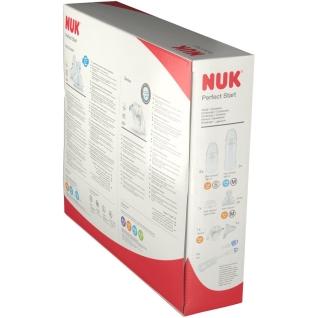 NUK® First Choice Plus Perfect Start Plus Set