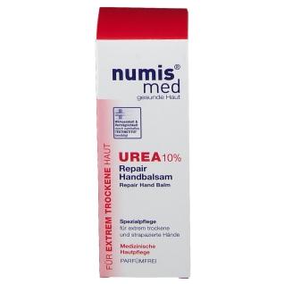 numis® med UREA 10% Repair Handbalsam