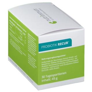 nutrimmun® probiotik recur Pulver