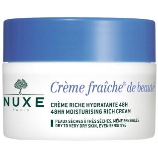 NUXE Crème Fraîche® de Beauté reichhaltig