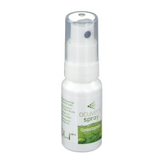 ocuvers Spray lipostamin