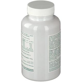 Omega-3 Lachsöl 500 mg