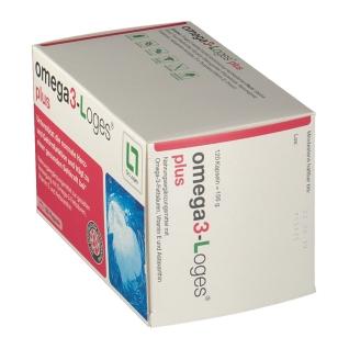 omega3-Loges® plus