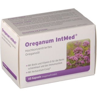 Oreganum IntMed®