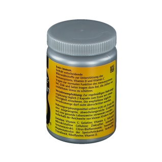 Orthoexpert® basic-immun