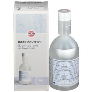 PARI MONTESOL Nasenspülung