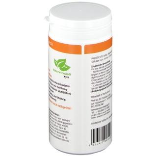 penta sense Anti-Karies Lutschpastillen Orange