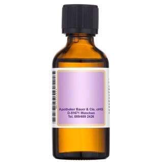 Pfeffer 100% ätherisches Öl schwarz