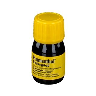 Pinimenthol® Erkältungsbad