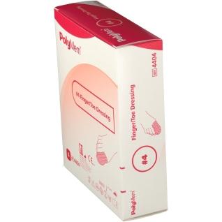 PolyMem® Wundverband für Finger und Zehen Größe 4