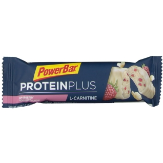 PowerBar® Protein Plus L-Carnitine Raspberry-Yoghurt