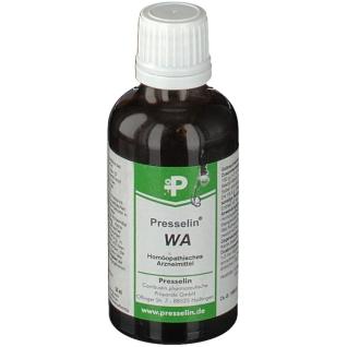 Presselin® WA Entwässerung Tropfen
