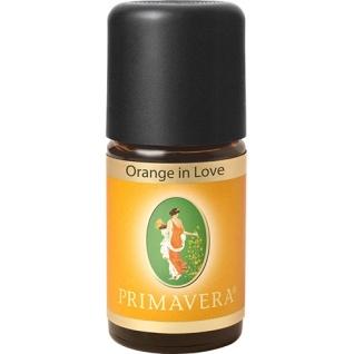 PRIMAVERA® Orange in Love Duftmischung