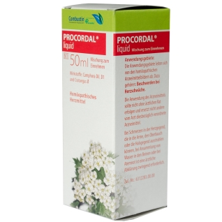 PROCORDAL® liquid