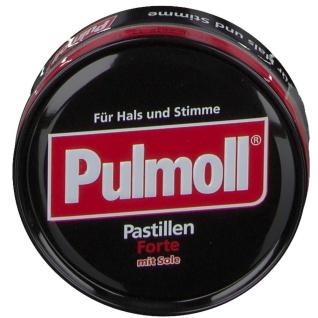 Pullmoll® Forte Pastillen